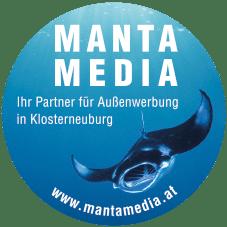 Logo Manta Media